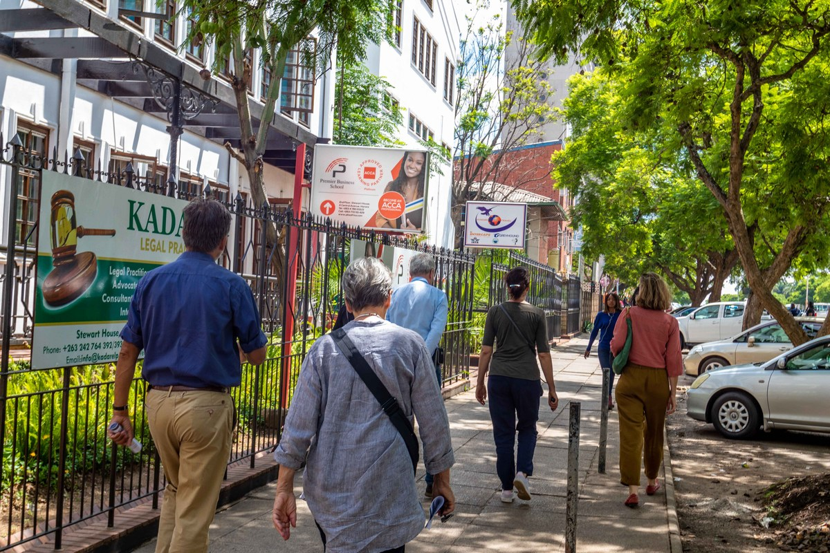 Free Walking Tour Harare (11)