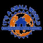 Small World - Logo